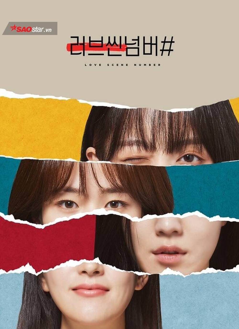 Phim Hàn Quốc đầu tháng 02: Màn đối đầu cực căng giữa Park Shin Hye và Kim So Hyun Ảnh 1