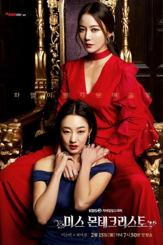 Phim Hàn Quốc đầu tháng 02: Màn đối đầu cực căng giữa Park Shin Hye và Kim So Hyun Ảnh 6