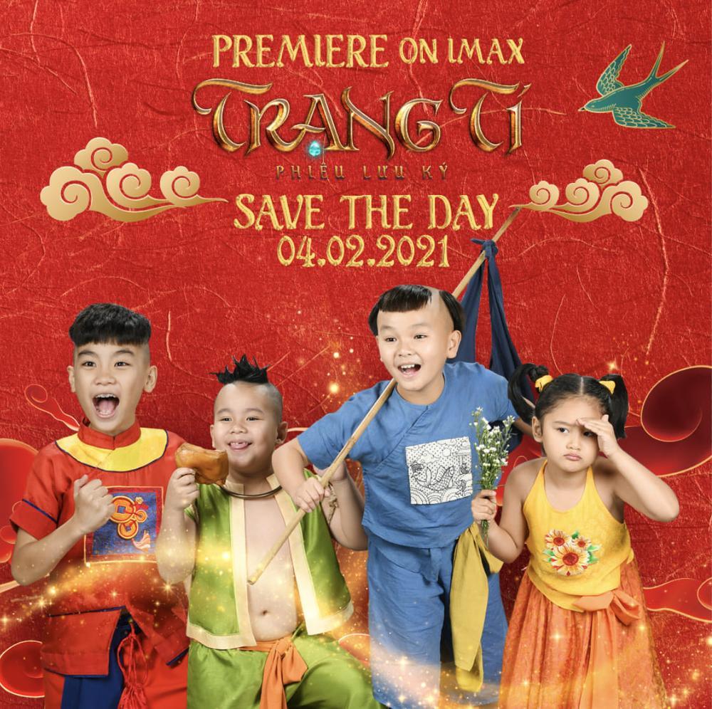 'Trạng Tí' bị tẩy chay nặng nề, dân mạng yêu cầu Ngô Thanh Vân từ bỏ tham vọng 'Vũ trụ cổ tích Việt Nam' Ảnh 13
