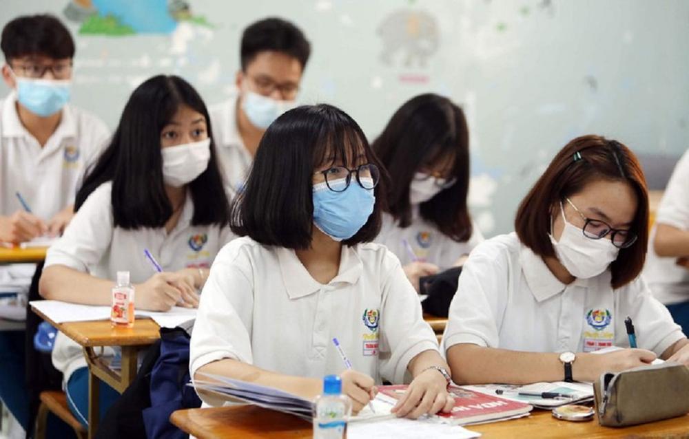 Cập nhật: Nhiều tỉnh, thành phố cho học sinh 'nghỉ tết sớm' phòng dịch COVID-19 Ảnh 1