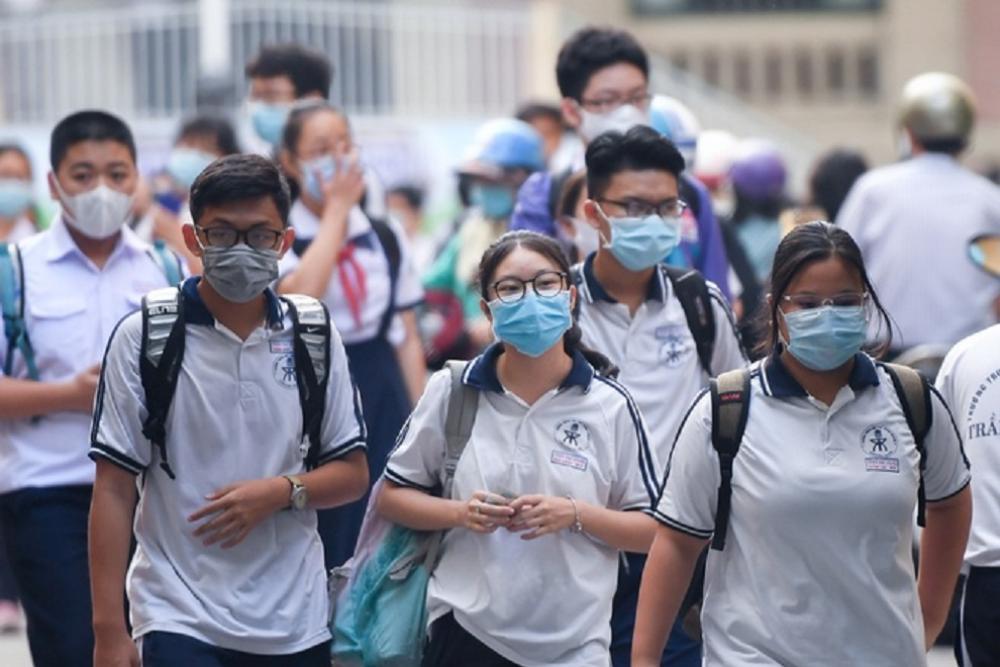 Cập nhật: Nhiều tỉnh, thành phố cho học sinh 'nghỉ tết sớm' phòng dịch COVID-19 Ảnh 3