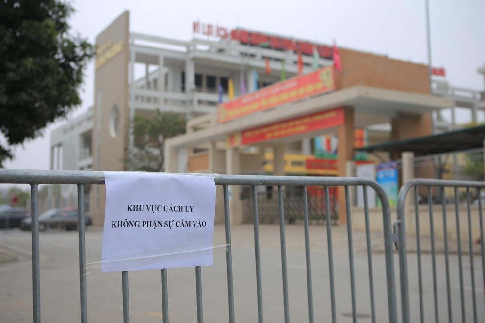 Lịch trình hai mẹ con ở Hà Nội nhiễm COVID-19: Tổ chức tiệc cưới cho con trai tại Hải Dương Ảnh 2