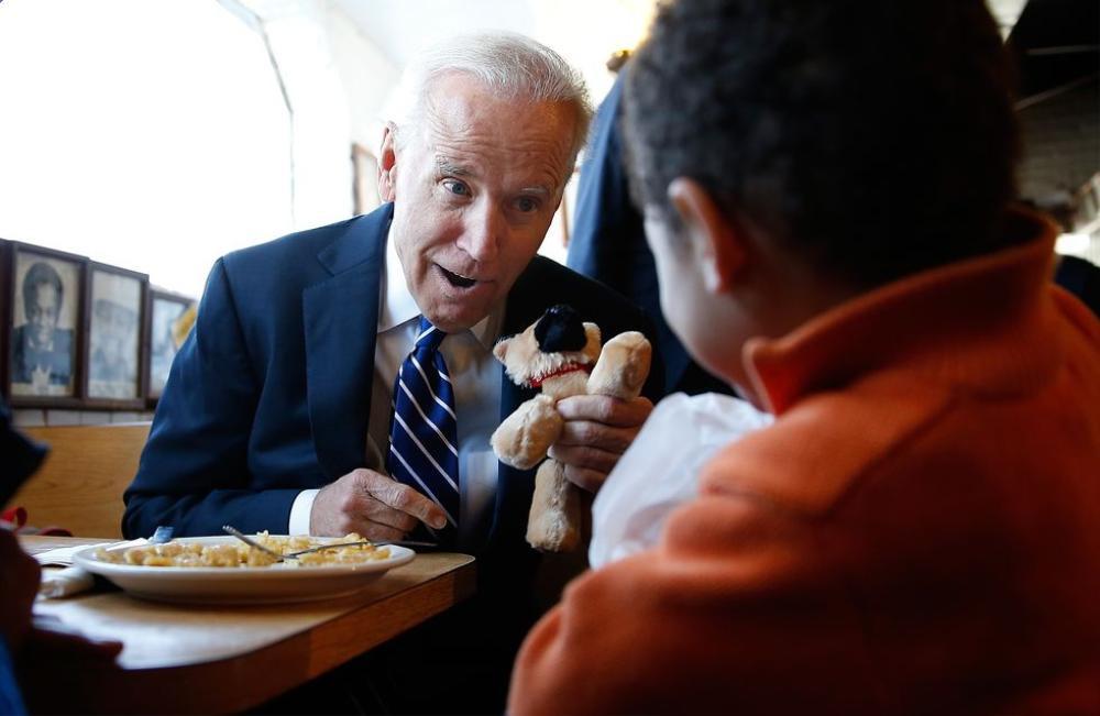 Điều thú vị về hai 'Đệ nhất khuyển' nhà Tổng thống Joe Biden Ảnh 3
