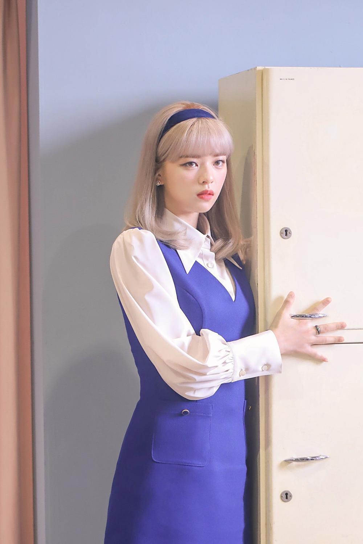 Ơn giời, fan cuối cùng đã được thưởng thức sân khấu 'I Can't Stop Me' đầu tiên đủ 9 thành viên Twice Ảnh 5
