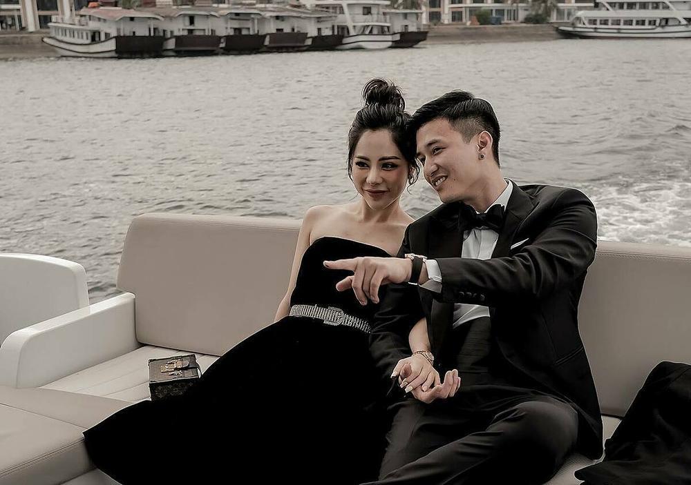 Huỳnh Anh chính thức cầu hôn bạn gái hơn tuổi Bạch Lan Phương Ảnh 4