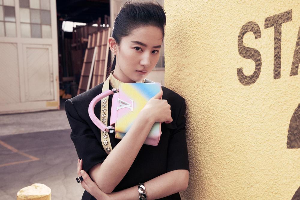 Địch Lệ Nhiệt Ba bị thương hiệu thời trang ghẻ lạnh vì sự xuất hiện của Lưu Diệc Phi? Ảnh 6