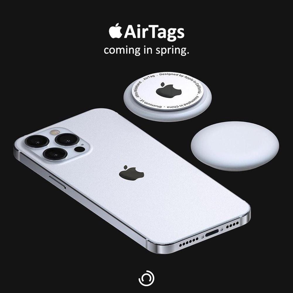 Sản phẩm bí ẩn của Apple sẽ sớm được ra mắt vào tháng 3 năm nay Ảnh 2