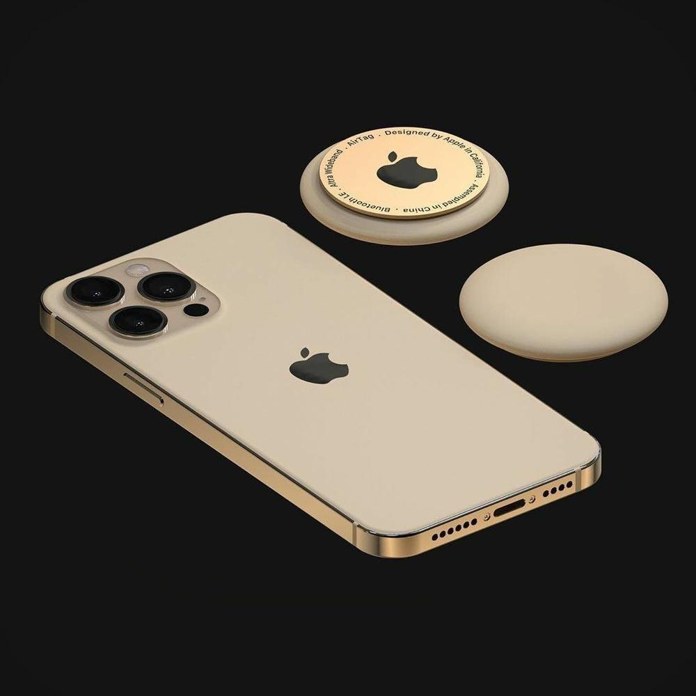 Sản phẩm bí ẩn của Apple sẽ sớm được ra mắt vào tháng 3 năm nay Ảnh 3