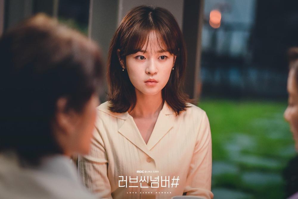 Ryu Hwa Young - Kim Bo Ra dùng chiêu trò 'gạ tình' đàn ông, có nên xem 'Sắc thái tình yêu'? Ảnh 8