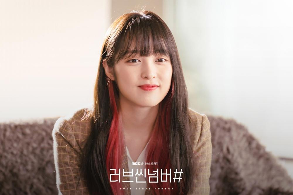 Ryu Hwa Young - Kim Bo Ra dùng chiêu trò 'gạ tình' đàn ông, có nên xem 'Sắc thái tình yêu'? Ảnh 3