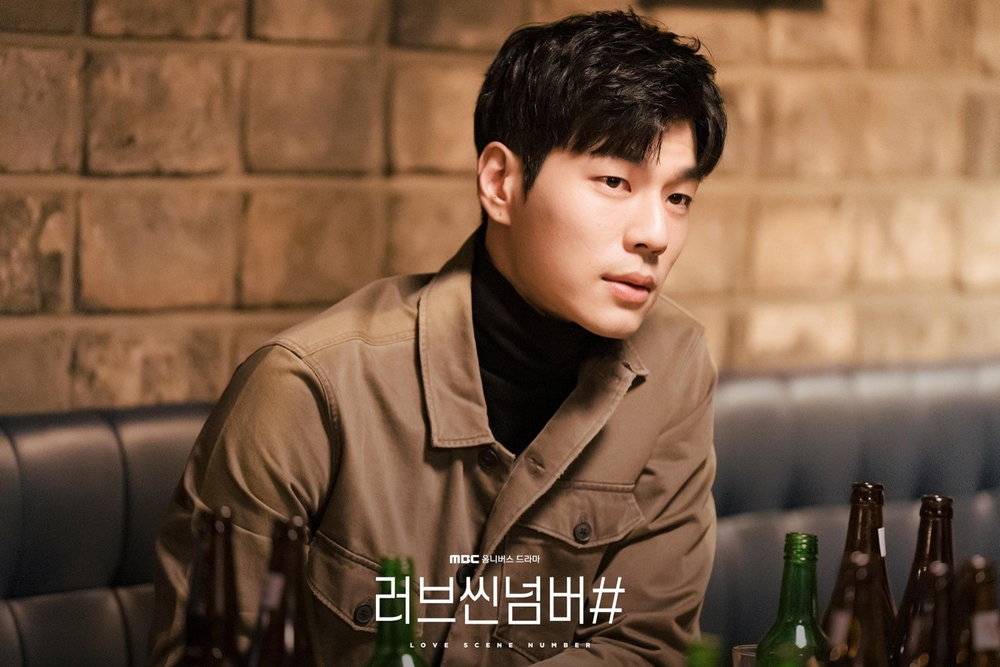 Ryu Hwa Young - Kim Bo Ra dùng chiêu trò 'gạ tình' đàn ông, có nên xem 'Sắc thái tình yêu'? Ảnh 15