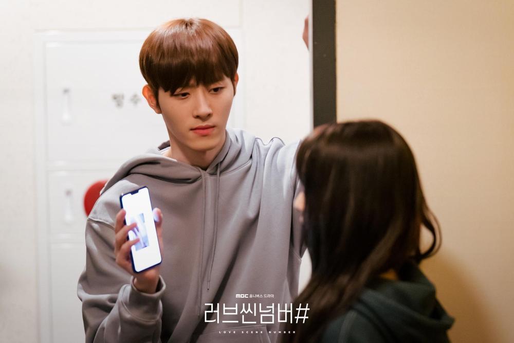 Ryu Hwa Young - Kim Bo Ra dùng chiêu trò 'gạ tình' đàn ông, có nên xem 'Sắc thái tình yêu'? Ảnh 5