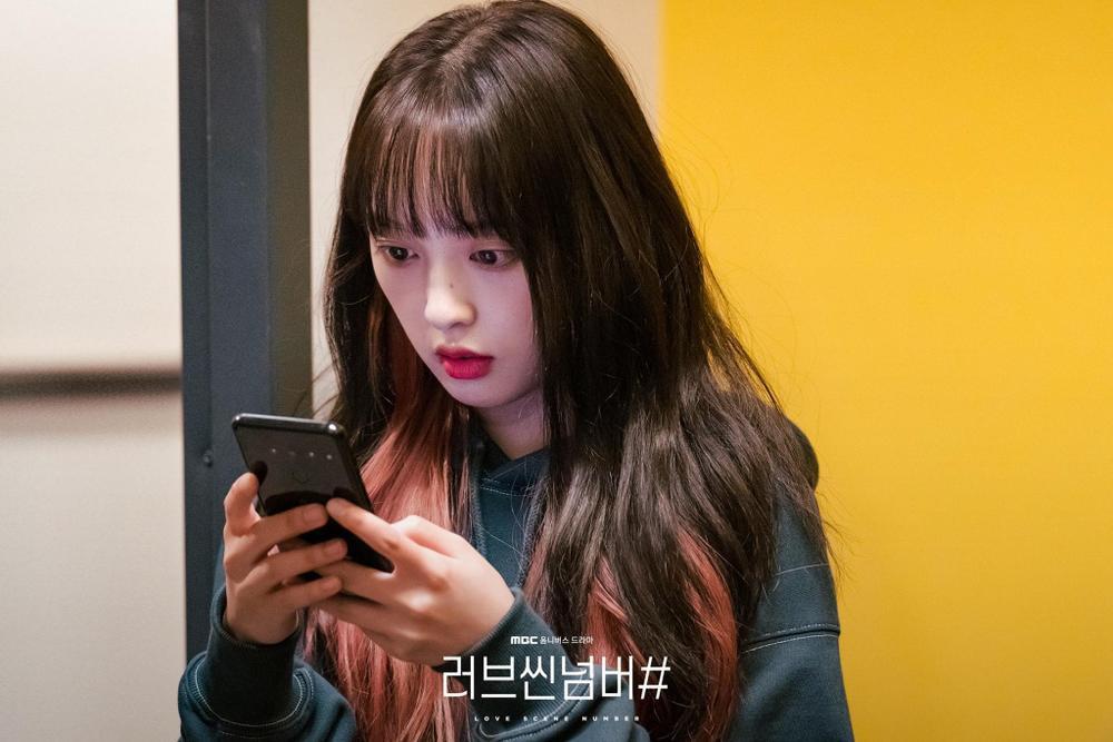Ryu Hwa Young - Kim Bo Ra dùng chiêu trò 'gạ tình' đàn ông, có nên xem 'Sắc thái tình yêu'? Ảnh 7