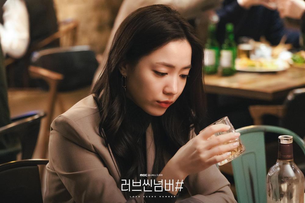 Ryu Hwa Young - Kim Bo Ra dùng chiêu trò 'gạ tình' đàn ông, có nên xem 'Sắc thái tình yêu'? Ảnh 12