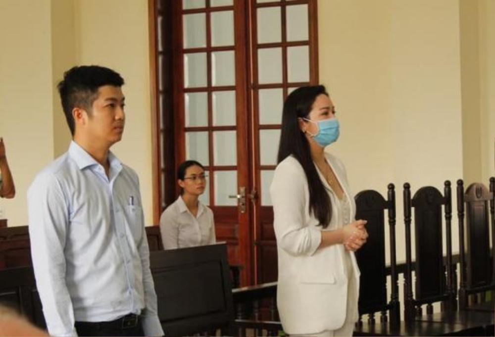 Nhật Kim Anh hội ngộ cùng chồng cũ, quyết không đứng chung 1 khung hình Ảnh 4