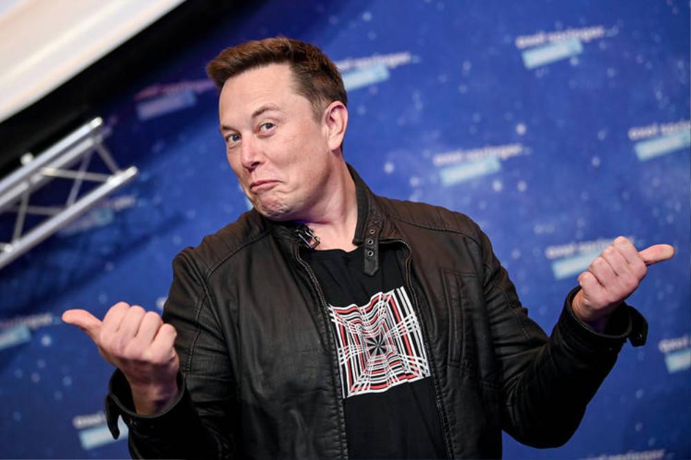 Elon Musk tiếc vì không mua Bitcoin 8 năm trước Ảnh 1