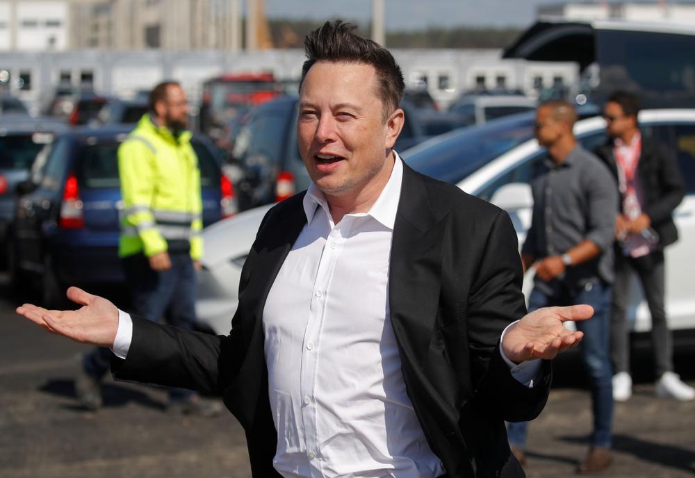 Elon Musk tiếc vì không mua Bitcoin 8 năm trước Ảnh 2