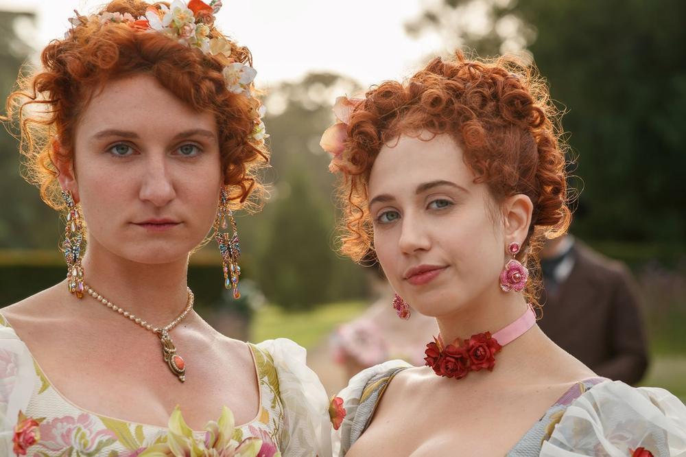 Giải mã ý nghĩa các món trang sức trong phim quý tộc 18+ Bridgerton Ảnh 4