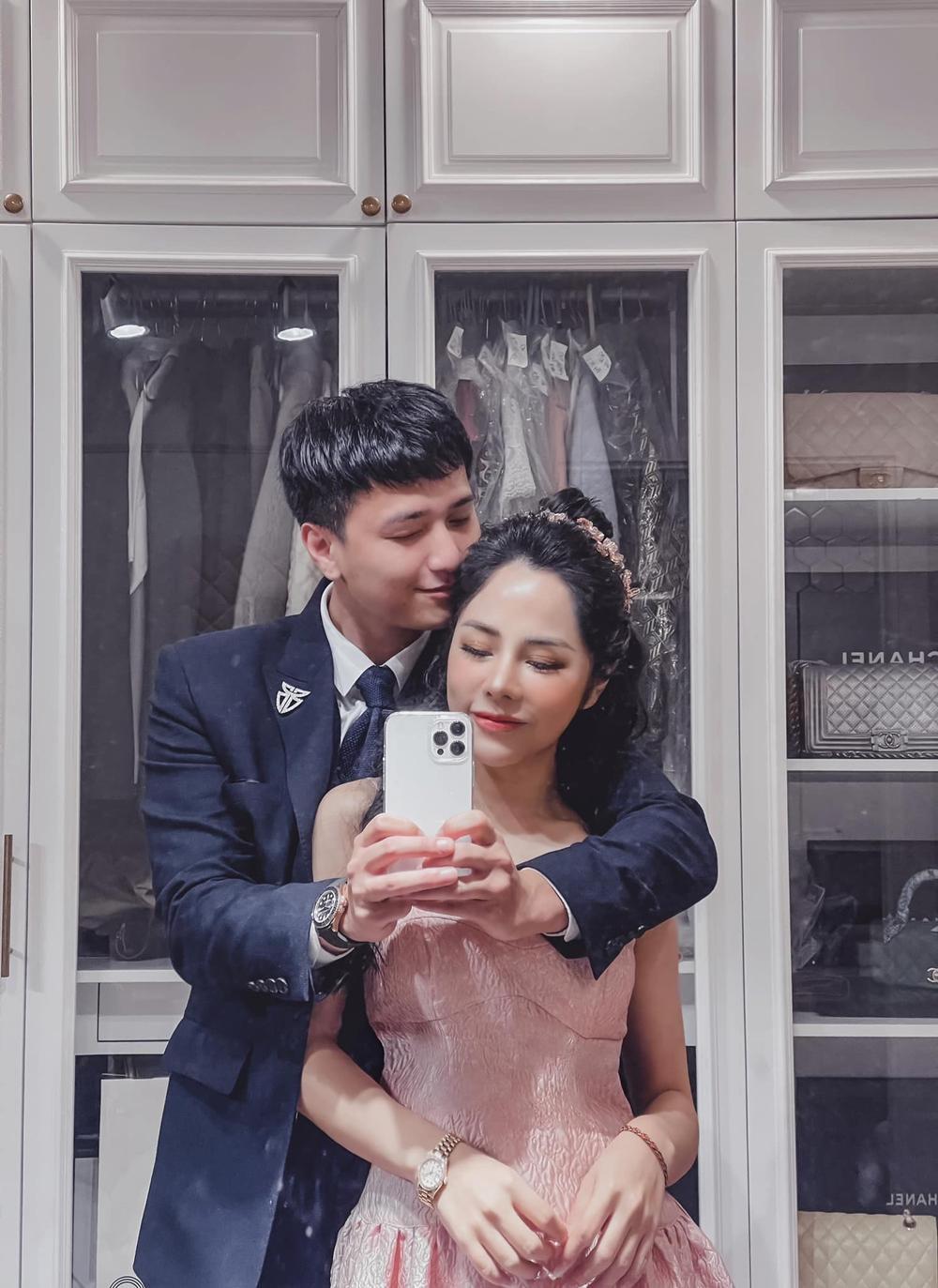 Bạn gái tâm sự Huỳnh Anh một mực muốn cưới mặc dù đã phân tích rất kĩ Ảnh 3