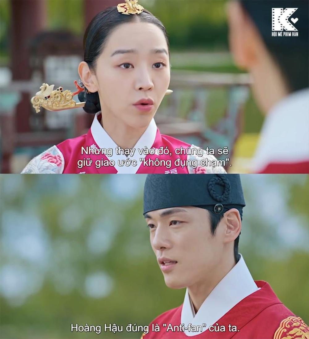 'Mr. Queen': Shin Hye Sun có bầu Kim Jung Hyun mừng muốn khóc, rồi ai là bố đẻ ai là bố ruột Ảnh 7