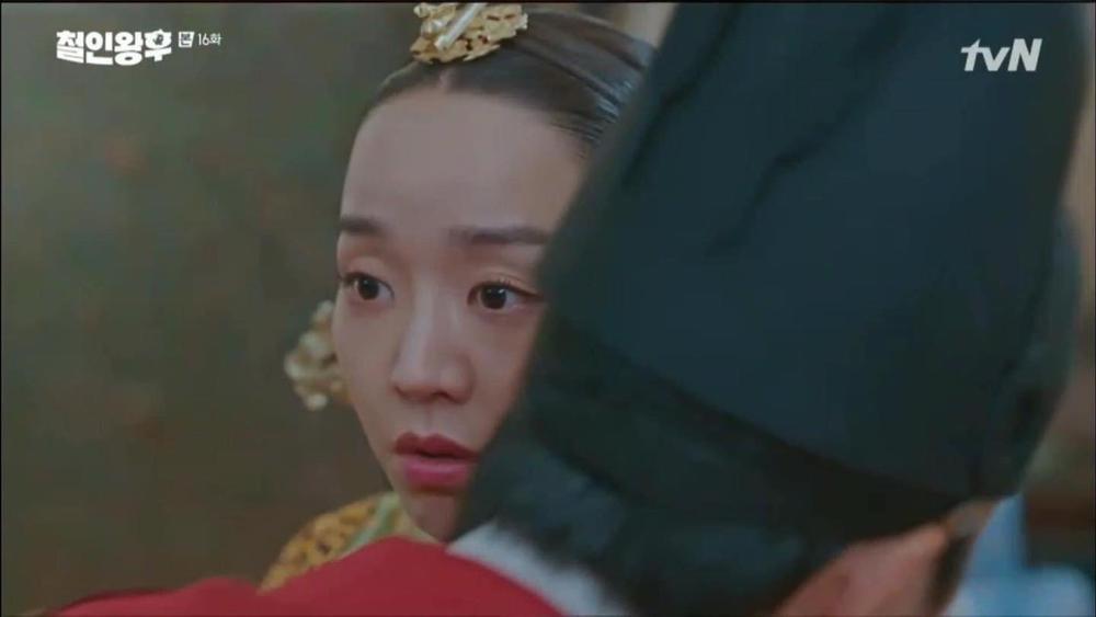 'Mr. Queen': Shin Hye Sun có bầu Kim Jung Hyun mừng muốn khóc, rồi ai là bố đẻ ai là bố ruột Ảnh 1