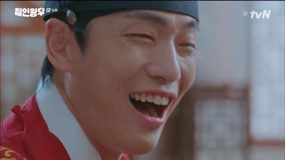 'Mr. Queen': Shin Hye Sun có bầu Kim Jung Hyun mừng muốn khóc, rồi ai là bố đẻ ai là bố ruột Ảnh 3