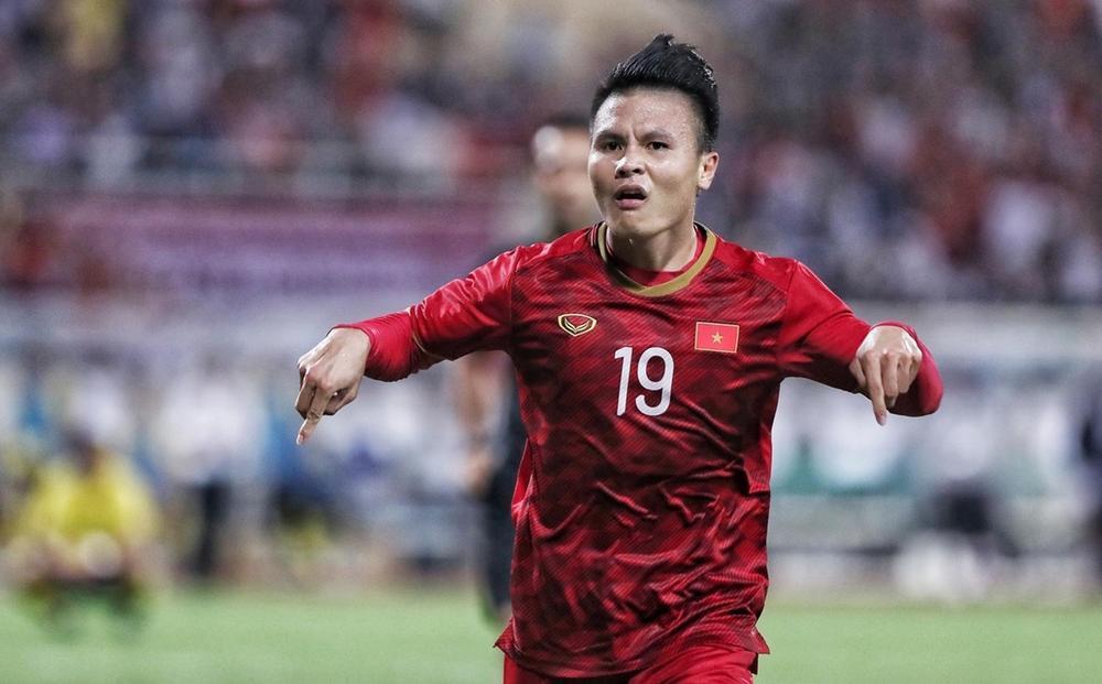 Quang Hải thuộc tốp Cầu thủ đắt giá nhất Đông Nam Á Ảnh 1