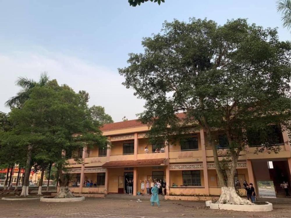 Hàng trăm sinh viên ĐH Thủ Dầu Một được đưa đi cách ly tập trung, sẵn sàng đón Tết trong khu cách ly Ảnh 2
