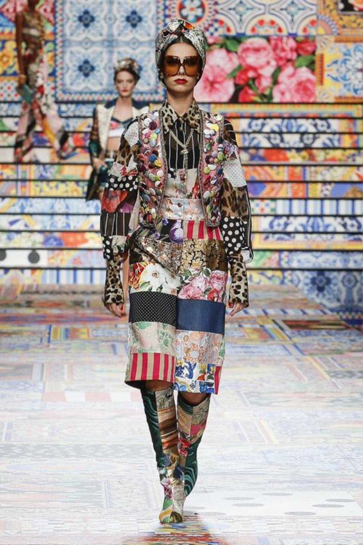 5 xu hướng thời trang Xuân – Hè 2021: Phóng khoáng và tươi mới Ảnh 2