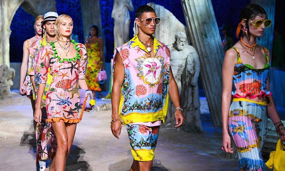 5 xu hướng thời trang Xuân – Hè 2021: Phóng khoáng và tươi mới Ảnh 8