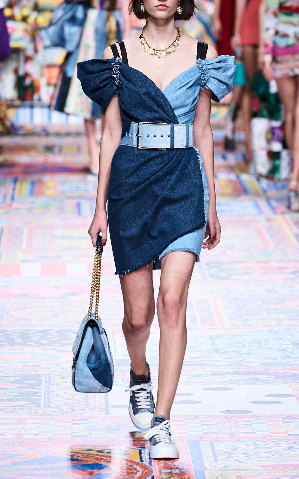 5 xu hướng thời trang Xuân – Hè 2021: Phóng khoáng và tươi mới Ảnh 11