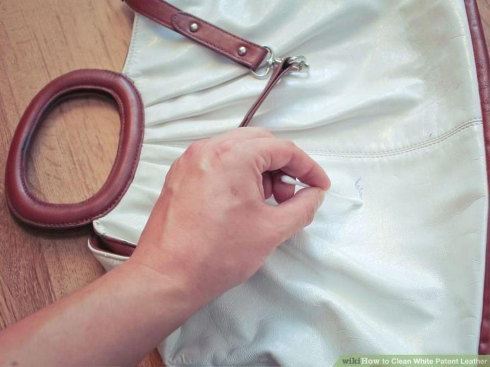 14 tips thời trang biến món đồ cũ mèm 'lột xác' như mới Ảnh 12