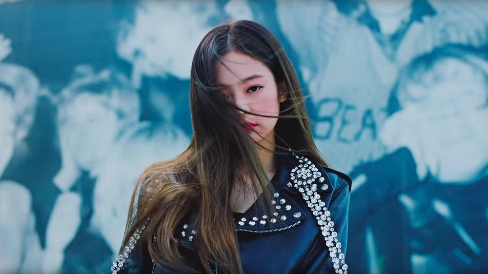 Kênh youtube của Jennie (BlackPink) cán mốc 5 triệu subscriber chỉ với 1 video Ảnh 2