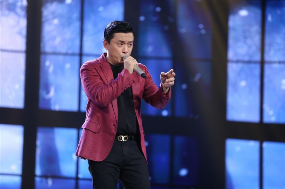 Thanh Hà hội ngộ Lam Trường trong liveshow đưa khán giả trở lại không gian âm nhạc thập niên 90 Ảnh 4