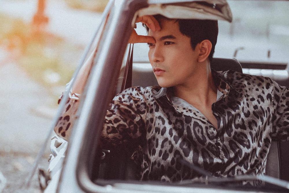 Lộ diện 'nàng thơ' của chồng cũ Trương Quỳnh Anh trong phim Tết 'Ớt đỏ' Ảnh 8