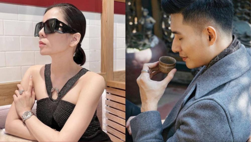 Lệ Quyên khoe khoảnh khắc tình tứ với Lâm Bảo Châu: Vợ chồng, tình nhân không thể thiếu tình bạn Ảnh 4