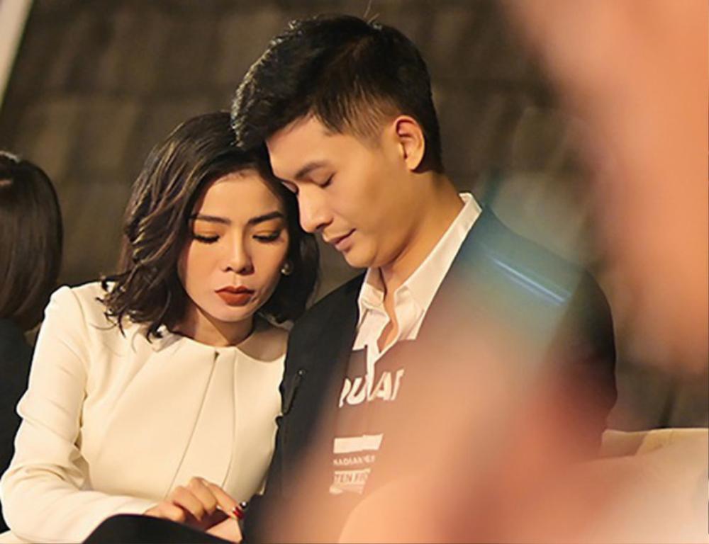 Lệ Quyên khoe khoảnh khắc tình tứ với Lâm Bảo Châu: Vợ chồng, tình nhân không thể thiếu tình bạn Ảnh 3