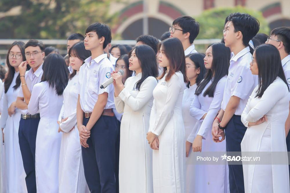 Trở về mái trường xưa, Hoàng Tôn tiết lộ bí mật thời học sinh: Thích crush 2 năm nhưng không dám tỏ tình Ảnh 1