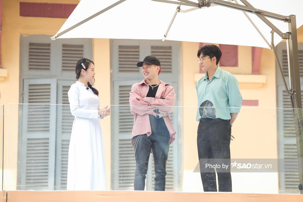 Trở về mái trường xưa, Hoàng Tôn tiết lộ bí mật thời học sinh: Thích crush 2 năm nhưng không dám tỏ tình Ảnh 6