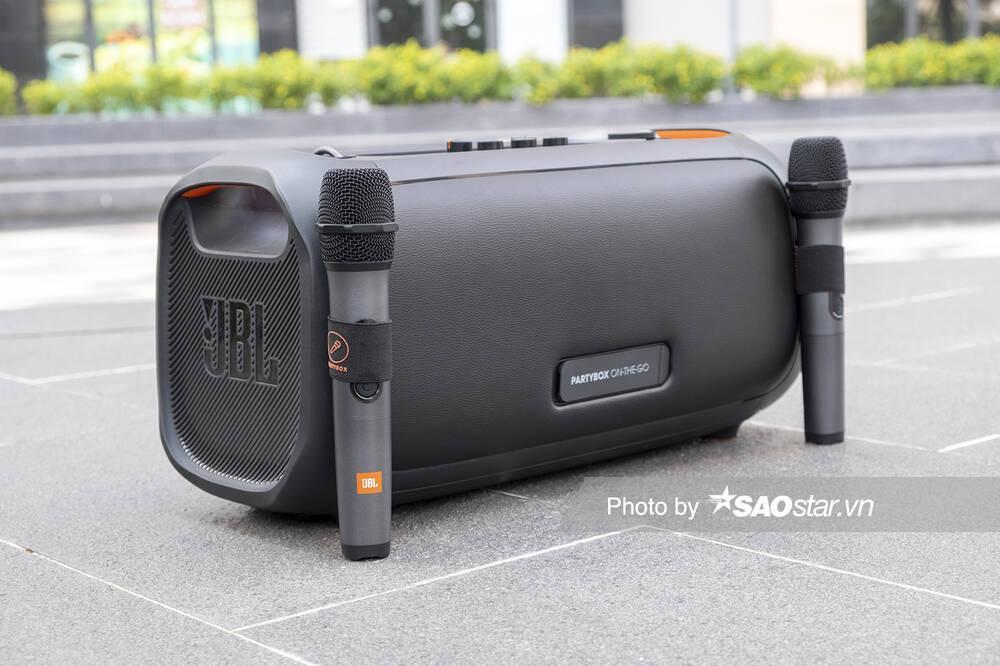 3 loa Bluetooth đáng mua tại Việt Nam để tha hồ nhún nhẩy Tết này Ảnh 2