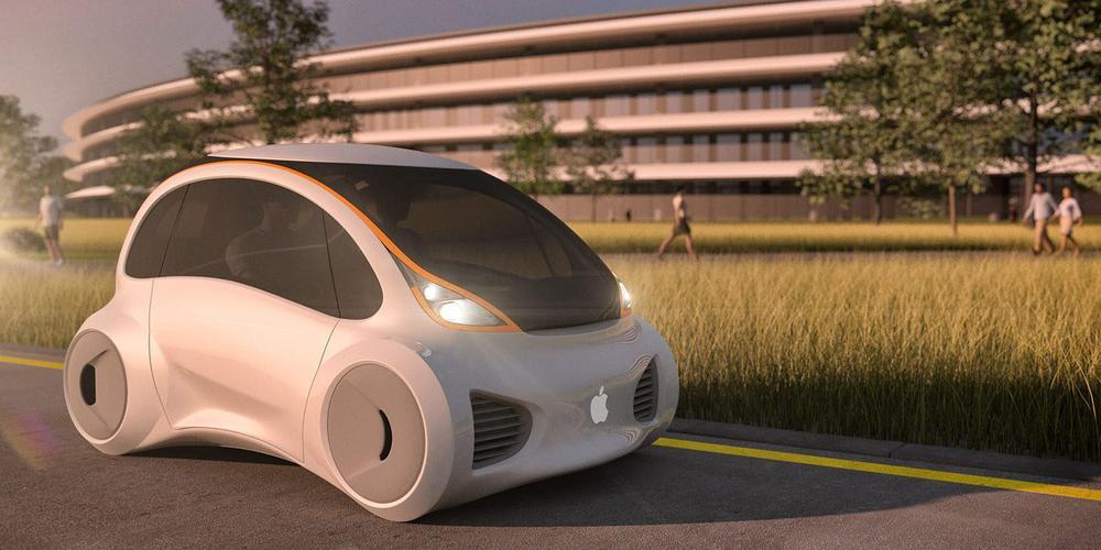CNBC: Apple Car sẽ 'không cần tài xế', hợp tác sản xuất cùng Kia Ảnh 1