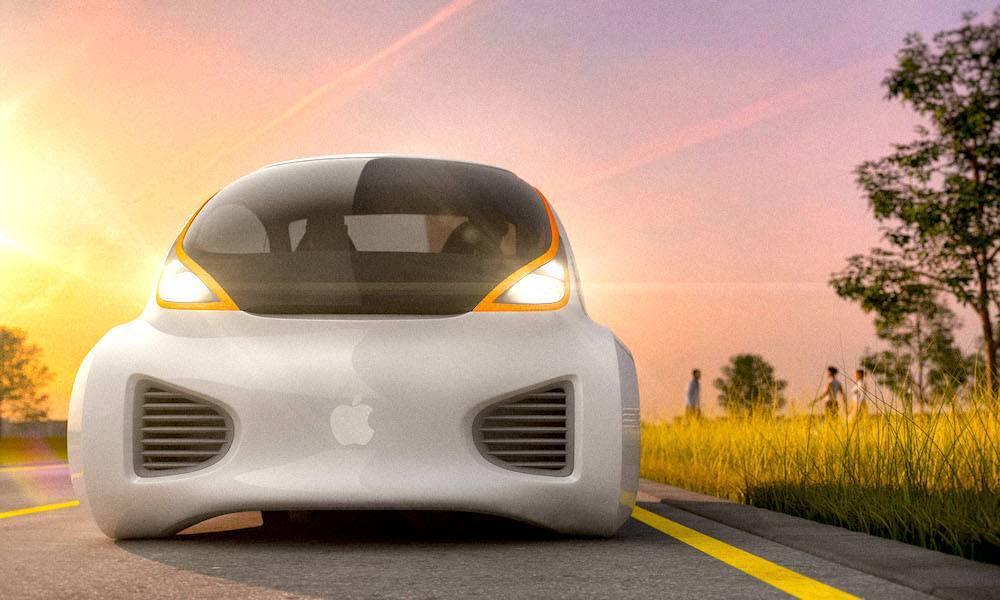 CNBC: Apple Car sẽ 'không cần tài xế', hợp tác sản xuất cùng Kia Ảnh 2