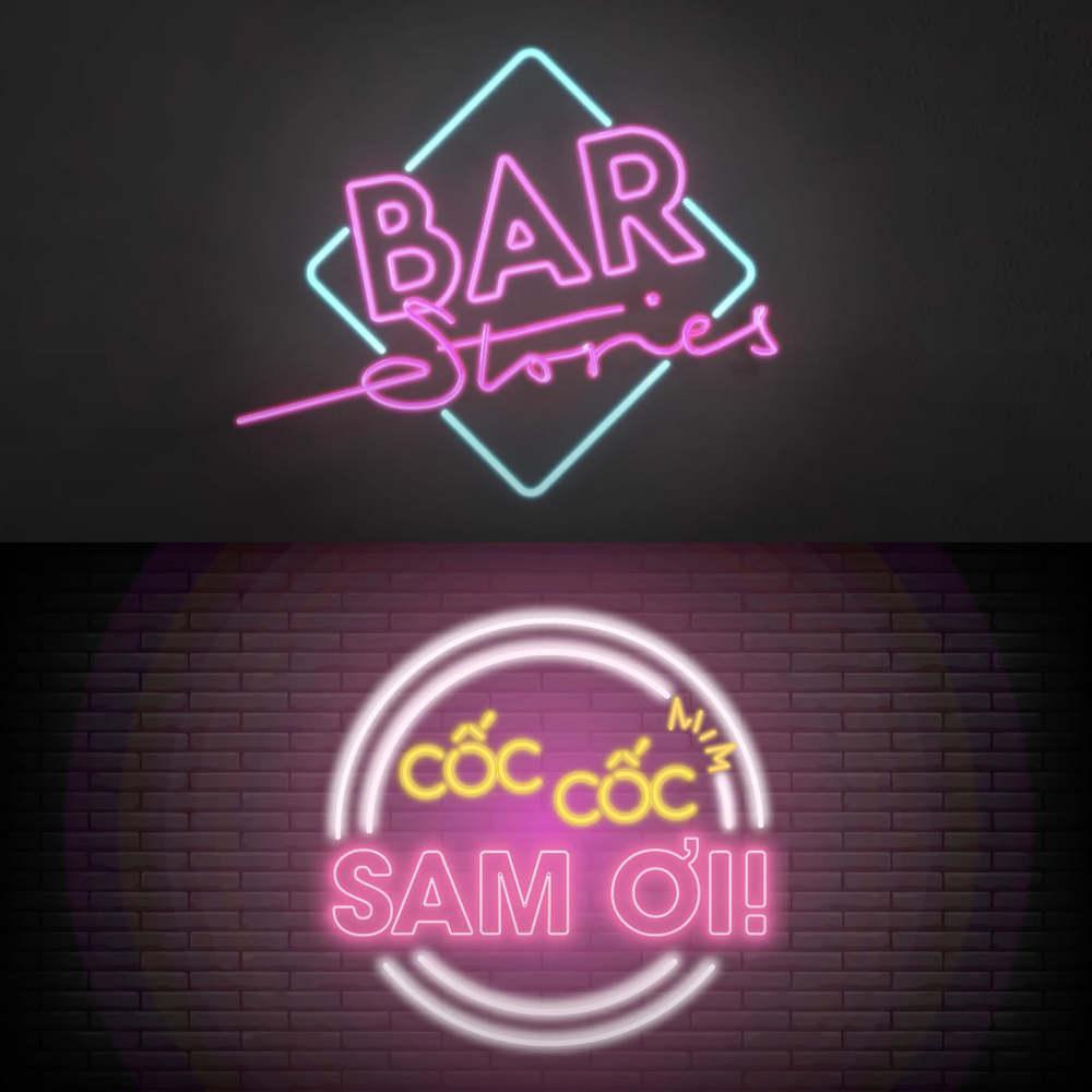 Phản ứng của Sam trước tin đồn đạo nhái talkshow Ảnh 4