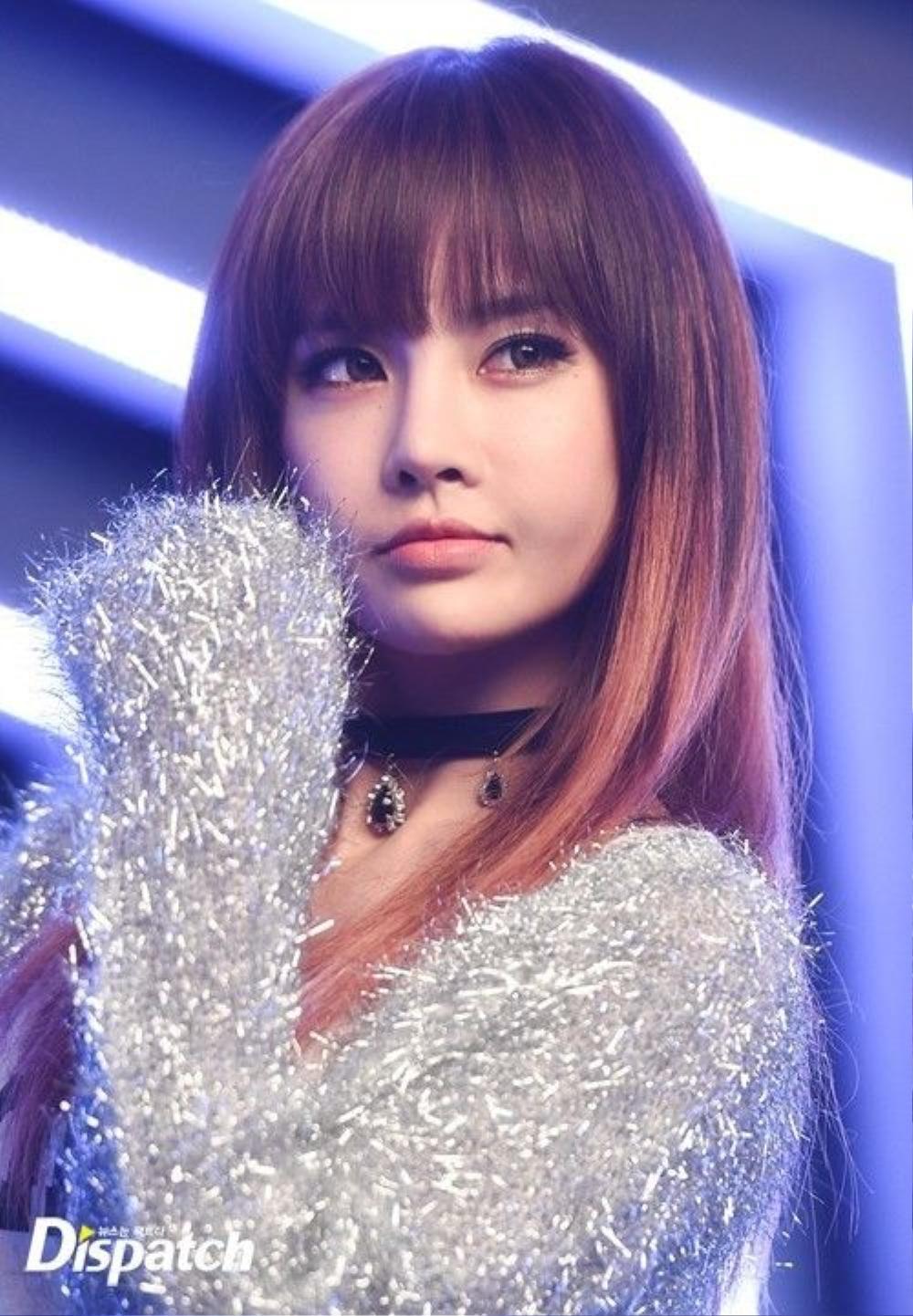 Biên đạo nổi tiếng Hàn Quốc tiết lộ 6 nữ Idol học vũ đạo chậm nhất, trong đó có cả thành viên nhảy chính Ảnh 9