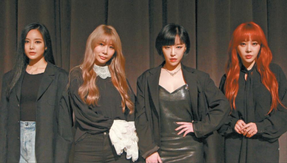 Biên đạo nổi tiếng Hàn Quốc tiết lộ 6 nữ Idol học vũ đạo chậm nhất, trong đó có cả thành viên nhảy chính Ảnh 20