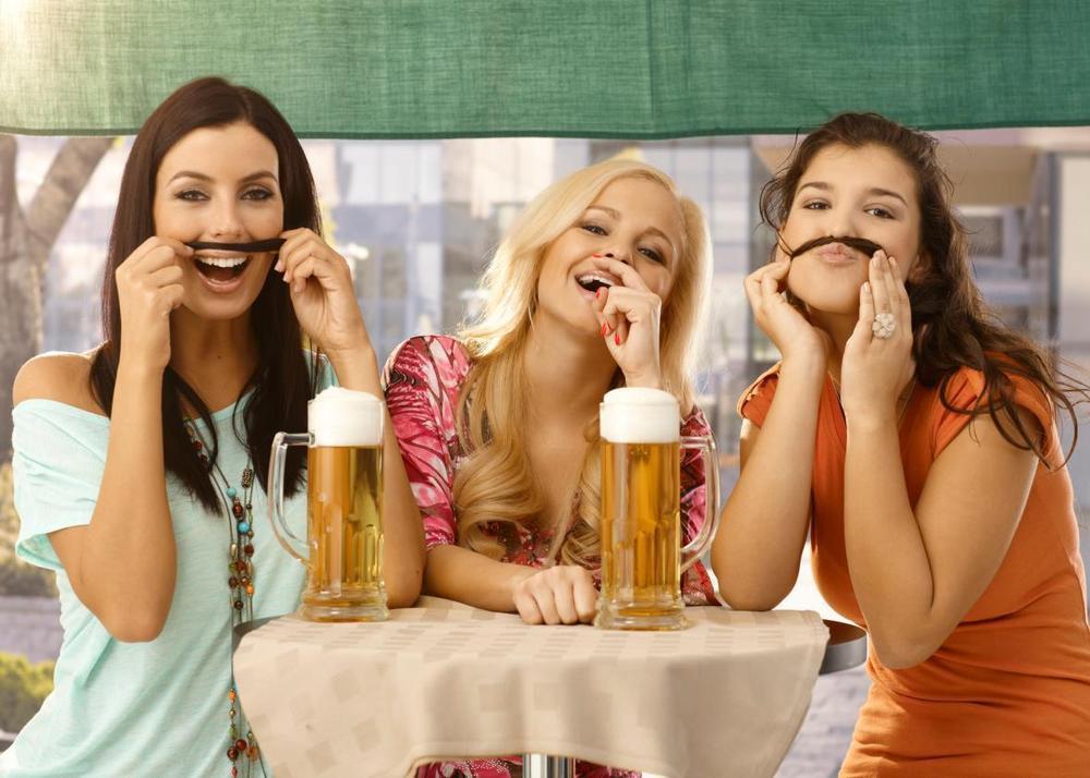 5 công dụng làm đẹp của bia không phải ai cũng biết Ảnh 4