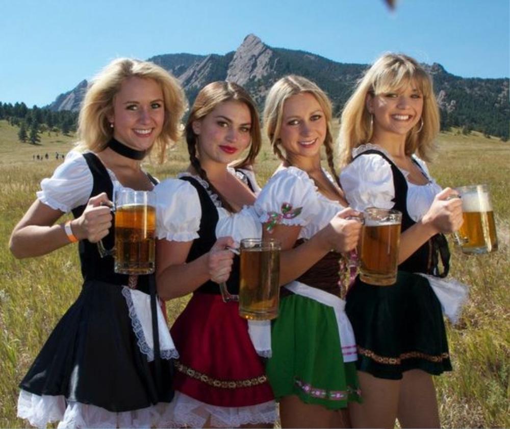 5 công dụng làm đẹp của bia không phải ai cũng biết Ảnh 1