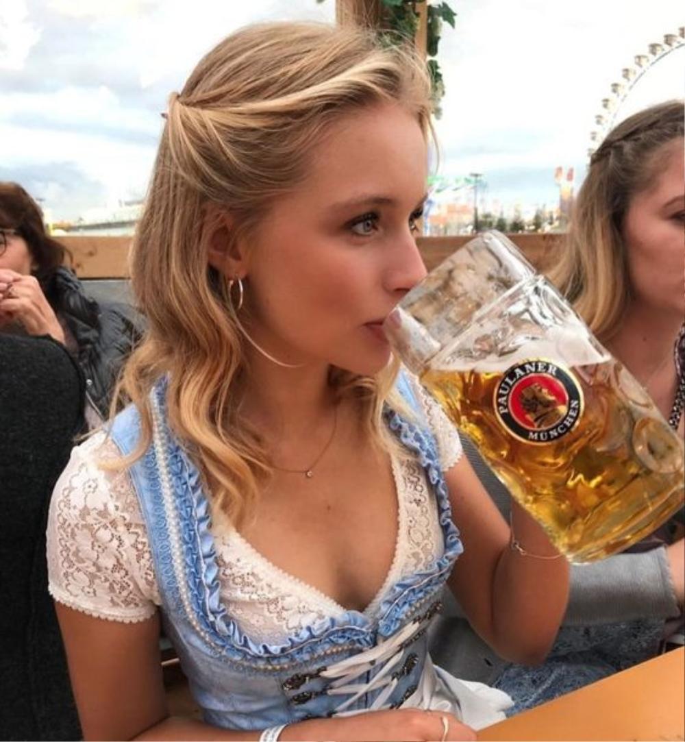5 công dụng làm đẹp của bia không phải ai cũng biết Ảnh 2