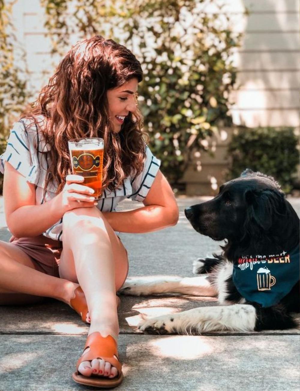 5 công dụng làm đẹp của bia không phải ai cũng biết Ảnh 3