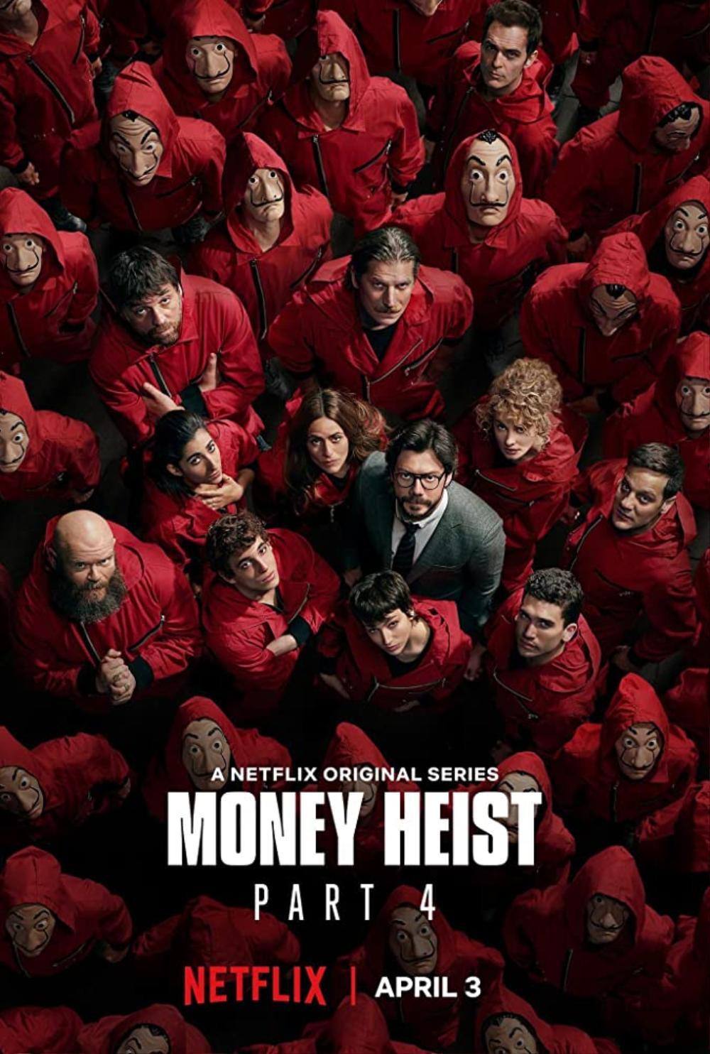Dàn cast chính thức của siêu phẩm 'Phi vụ triệu đô' phiên bản Hàn Quốc gồm những ai? Ảnh 4